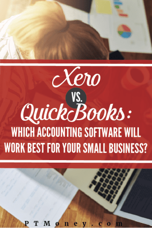 Xero vs. QuickBooks: Which Accounting Software Will Work Best for Your Small Business?