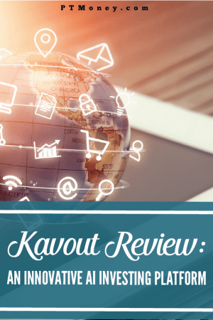 Kavout Review: An Innovative AI Investing Platform