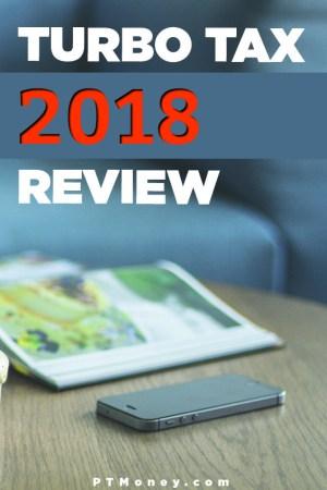 TurboTax 2018 Review   Popular Online Tax Software
