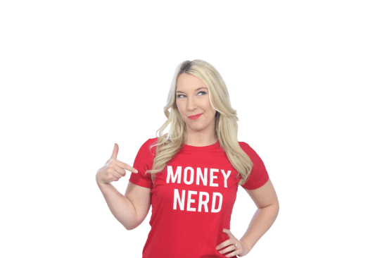 Money Nerd Whitney Hansen