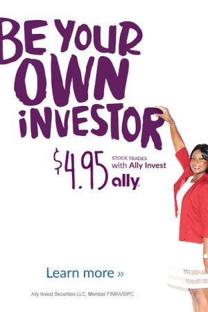 Ally Invest [formerly TradeKing] Review: Online Stock Broker with Award-Winning History