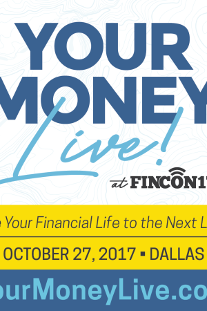 Your Money Live! Dallas Oct. 27th