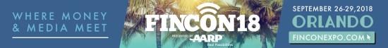 FinCon18 Orlando Banner