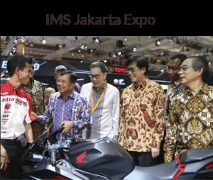 IMS Jakarta Expo