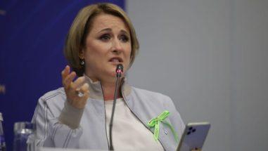 Я сейчас наговорю лишнего»: о реальных проблемах предпринимателей  рассказала Анастасия Татулова на ПМЭФ