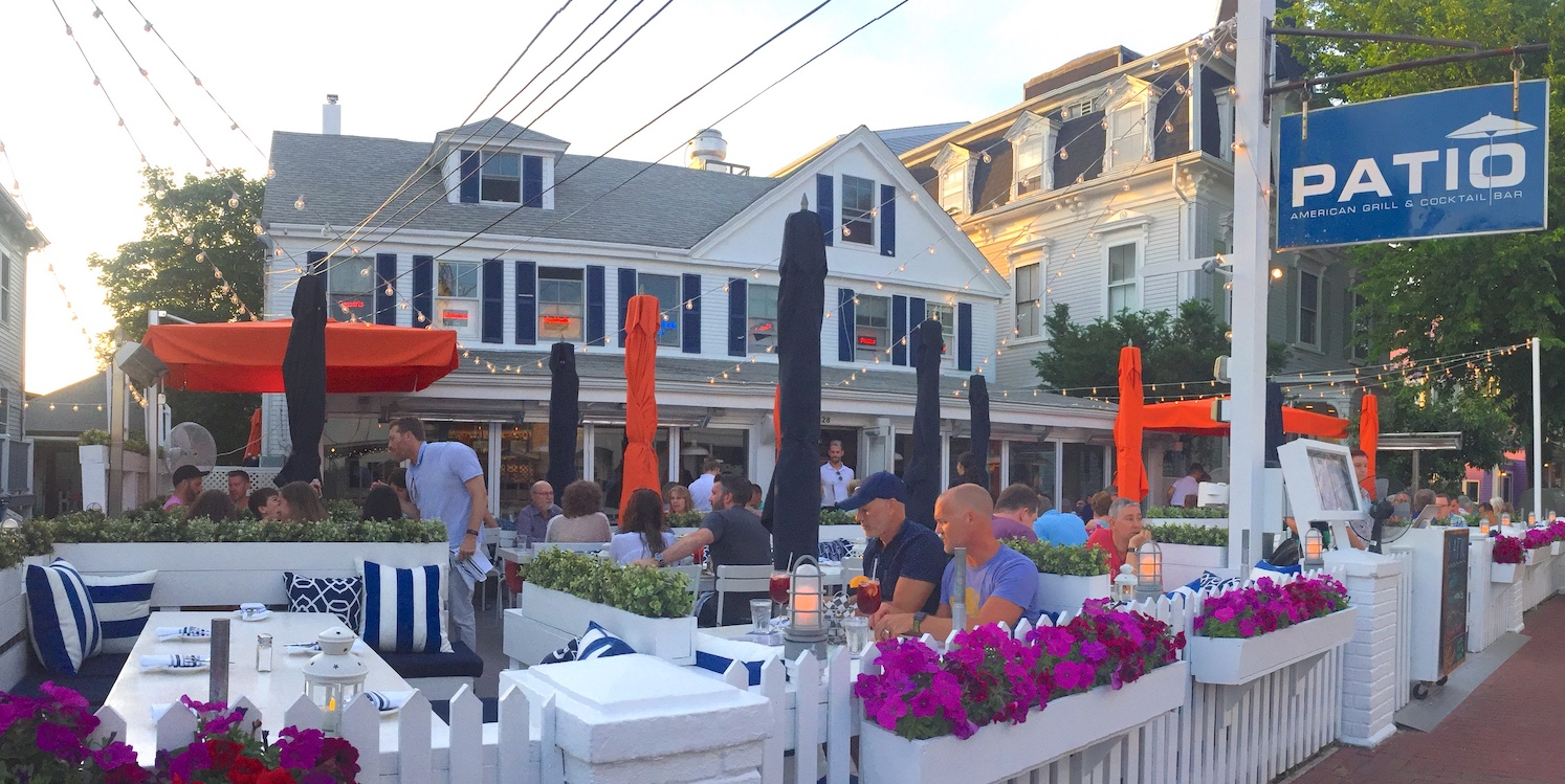 patio american grill provincetown ma