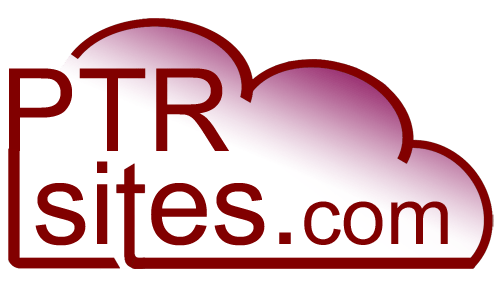 PTR Sites Logo