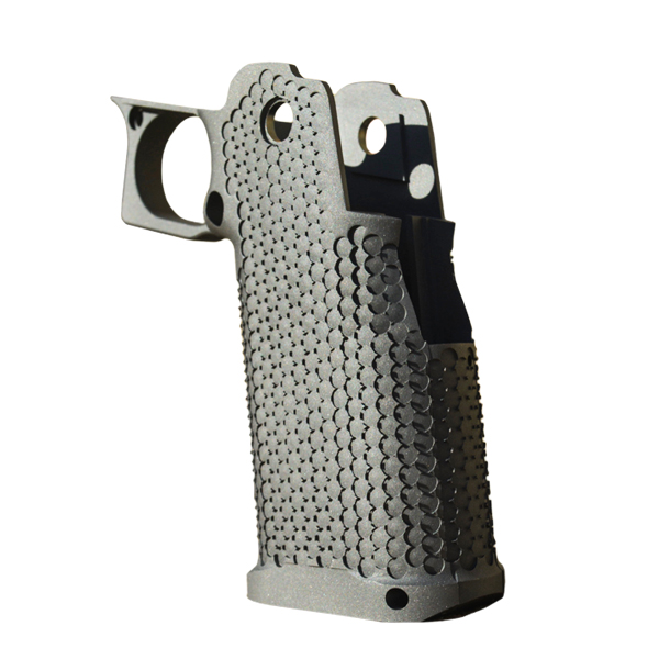Stainless Steel EVO Grip