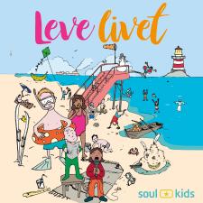 Soul Kids – Leve Livet