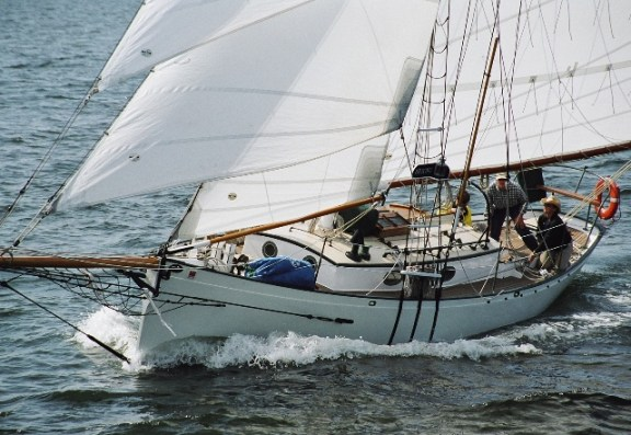 Wahooo! Time to go sailing!