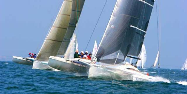 multihull-racing