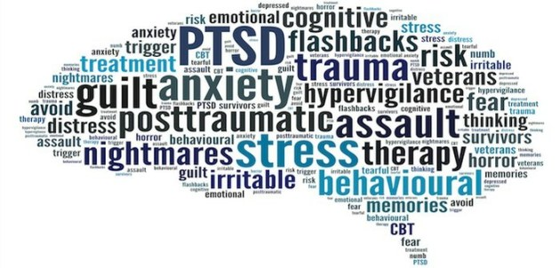 Why You Shouldn't Ignore PTSD – Get FasterEFT Help