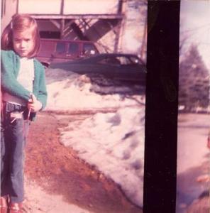 PTSD Childhood Abuse Survivor