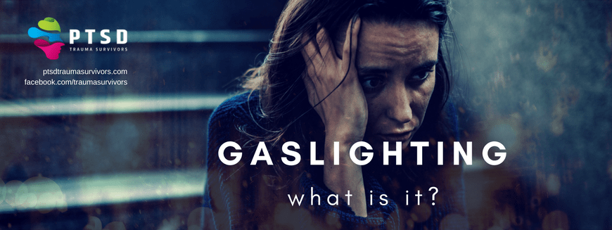 Gaslighters, What are they