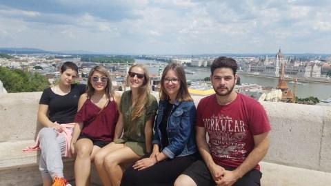 Student Exchange Programme – Austria iSłowenia