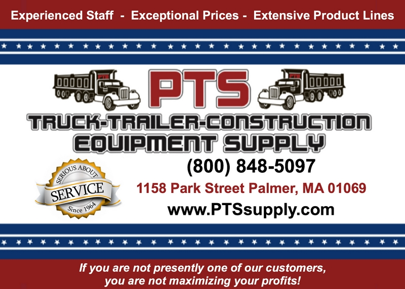 PTS Supply   Truck - Trailer - Construction - Equipment - Supply