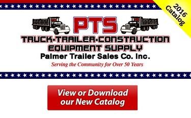 PTS Parts Catalog