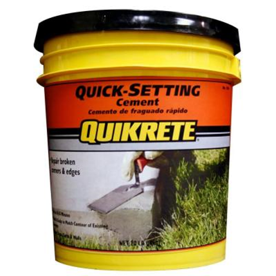 QUIKRETE PRODUCTS FOR YOUR NEXT MASONRY JOB!
