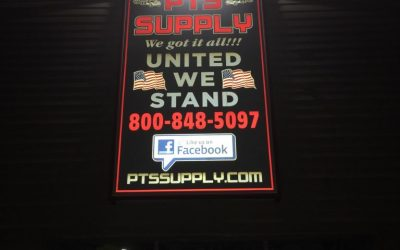 PTS SUPPLY – WE GOT IT ALL!!!