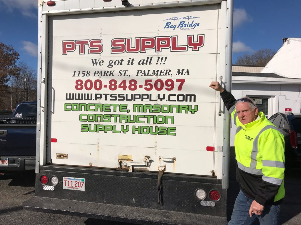 PTS IS ON THE ROAD - LET US COME TO YOU!