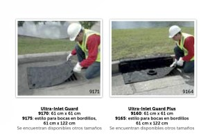 Ultra-Inlet Guards®