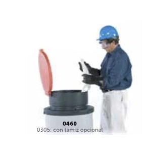 Ultra-Open Head Funnel®