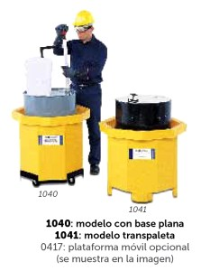 Ultra-Spill Collector®