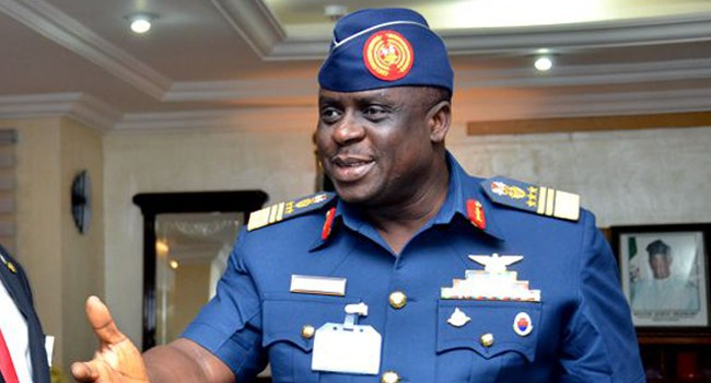 Court orders final forfeiture of ex-air chief Amosu's N2.2bln