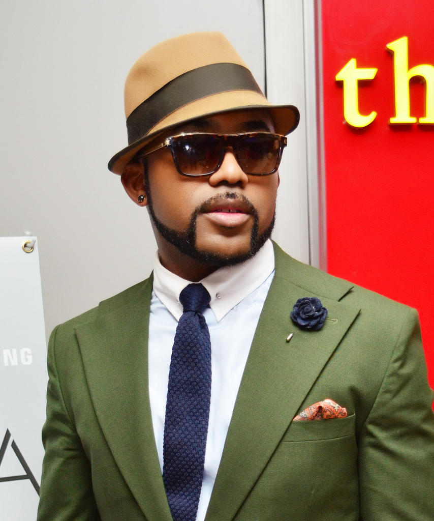 Banky W intensifies political campaign