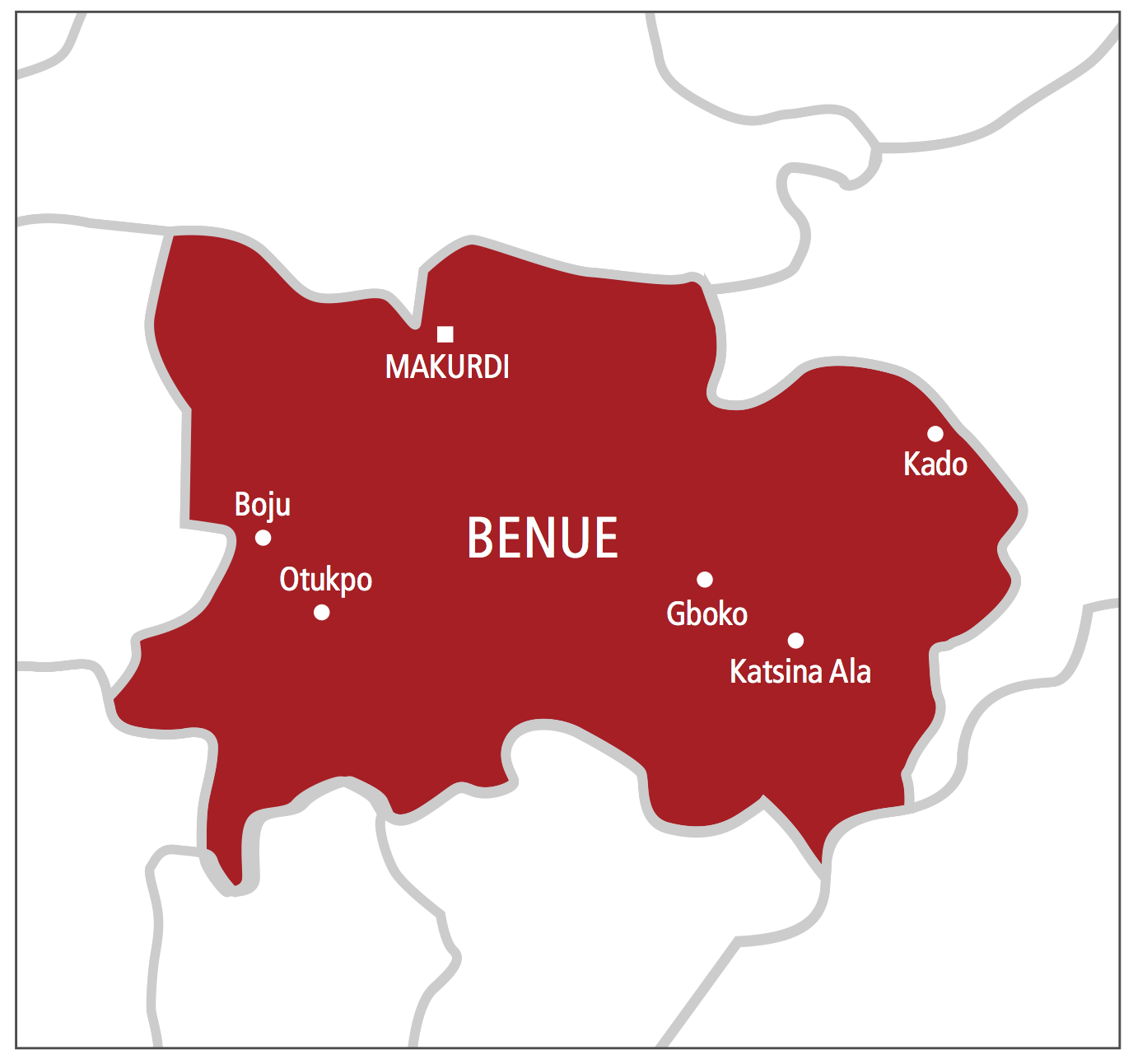 Benue 2019: Two females, 30 other guber candidates sign peace pact