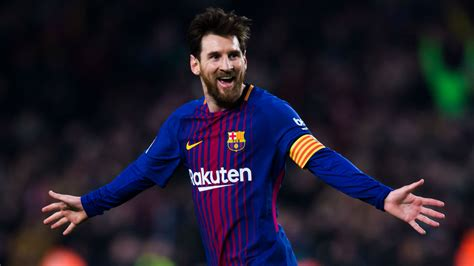 Messi comes off the bench to sink Leganes 3-1
