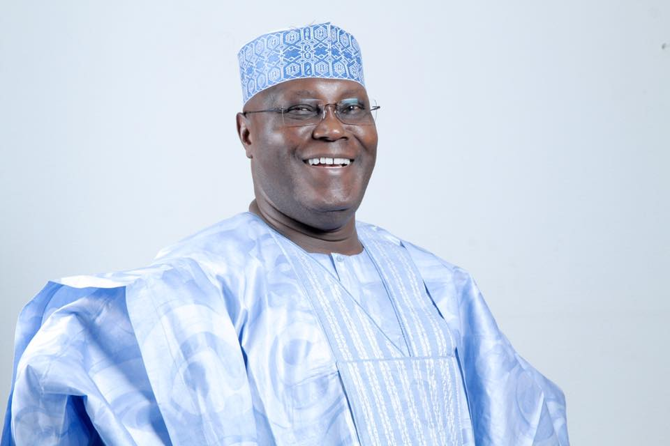 Atiku rejects election result, to head to court
