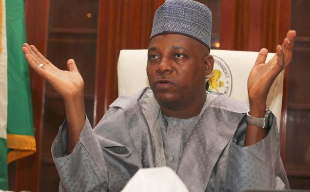 Borno state Governor reacts to attack on his convoy by suspected insurgents