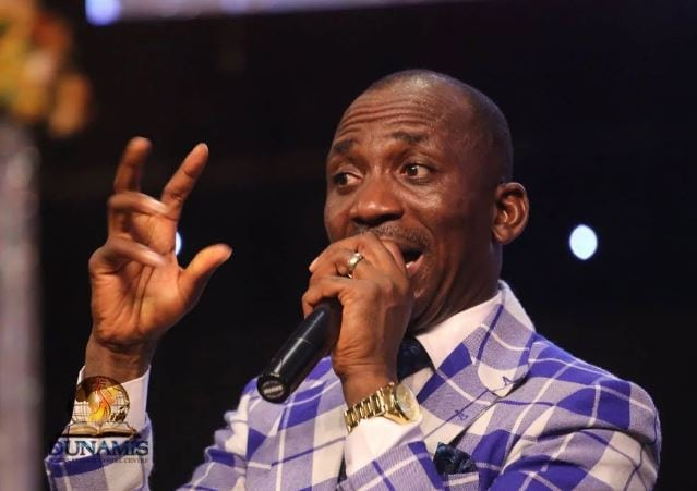 Nigeria decides: Dunamis Pastor, Enenche tells 'believers' how to vote on Saturday