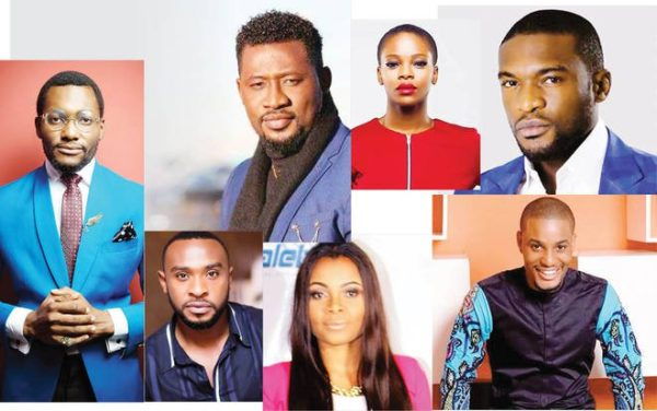 3 Nollywood films selected for Hollywood screening in U.S