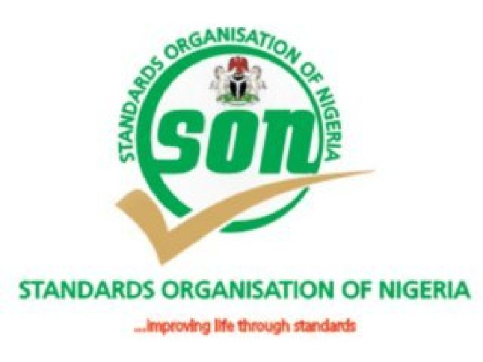 Standards Organisation of Nigeria advises Nigerians to reject substandard products
