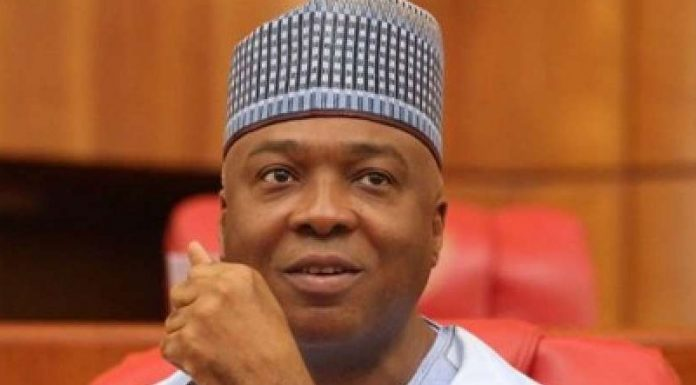 Senate Receives 2019 Budget Report from Appropriation Committee, Adjourns till April 24
