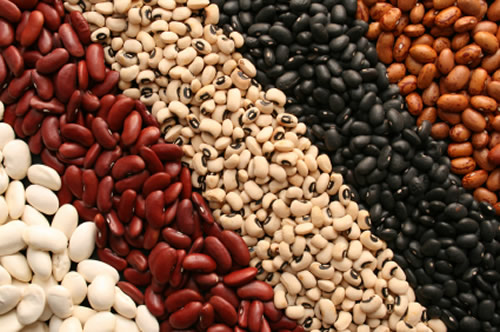 Nigeria spends N16bn annually on beans importation – FG