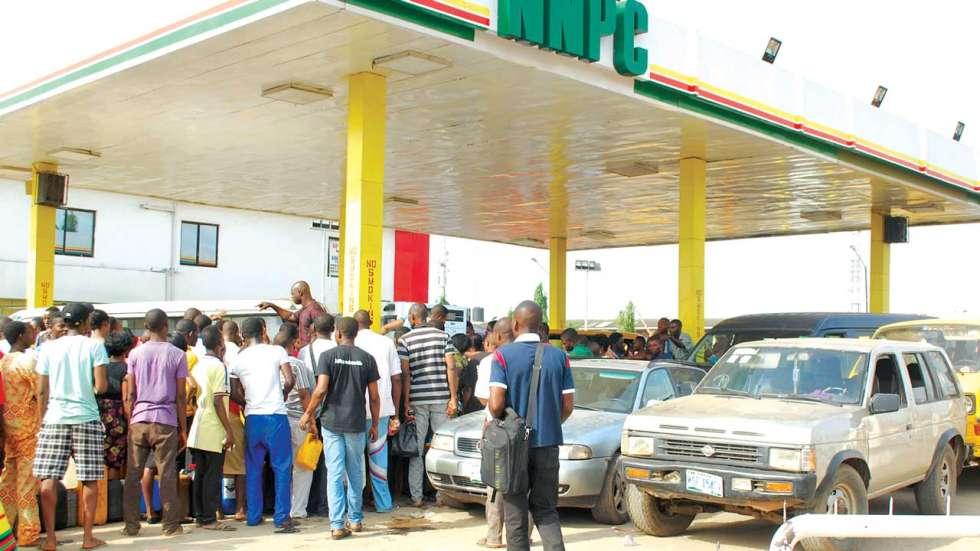 'We have over 1bn litres of petrol'– NNPC debunks rumour of impending fuel scarcity