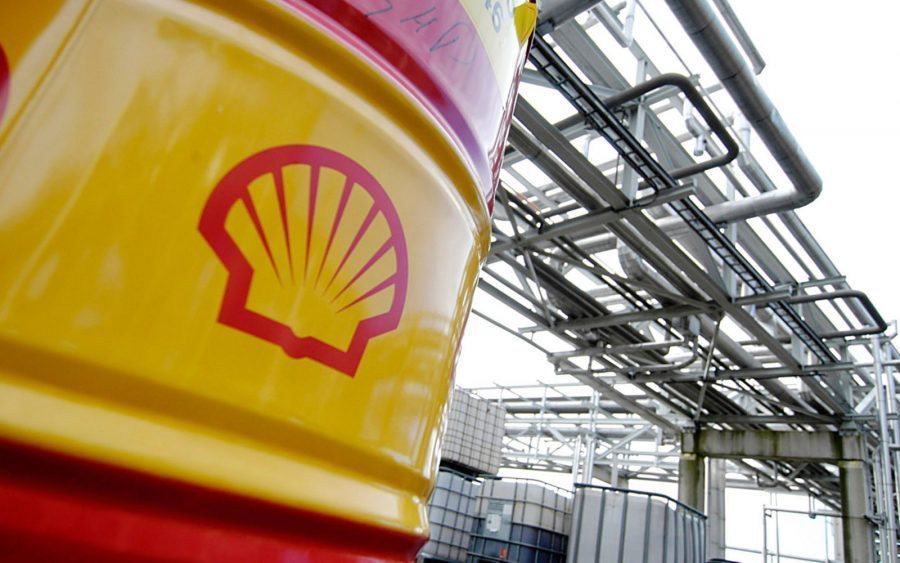 Shell unveils $15bn five-year investment plan