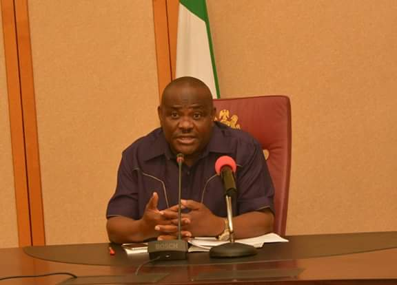 Wike to Amaechi, others: let's unite