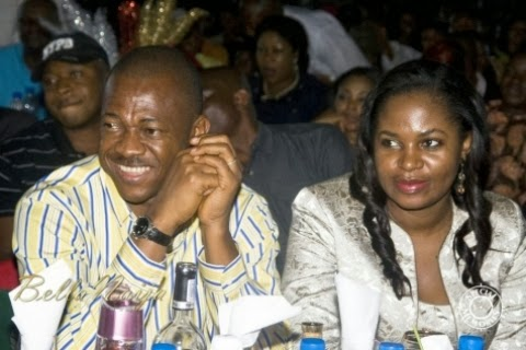 Ex-Enugu Governor Chime's estranged wife demands custody of 10-year-old son