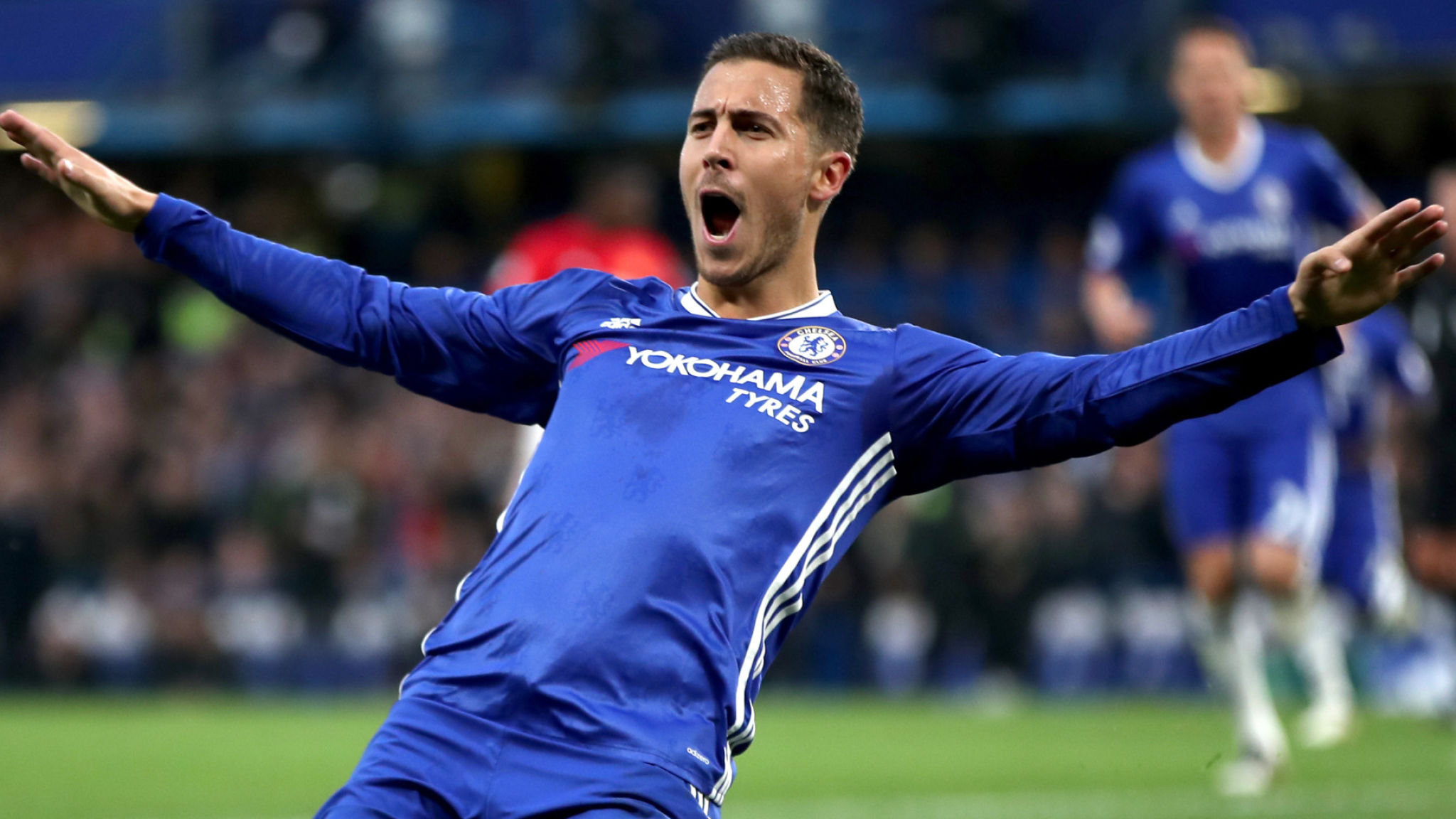 Transfer: Chelsea cleared to sign Eden Hazard's replacement for £100m