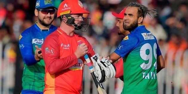 International Cricketer