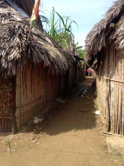 Guna Community