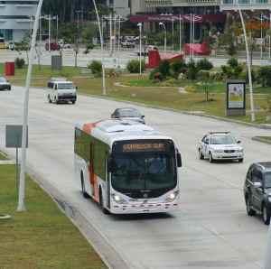 Metrobus Panama