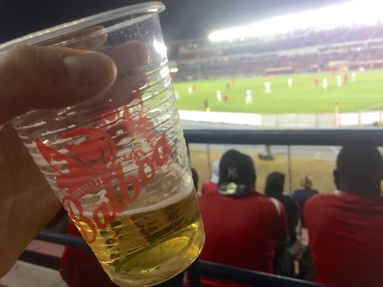 Balboa Beer