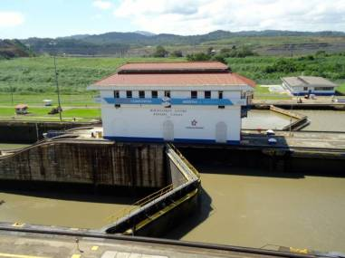 Panama Canal 3