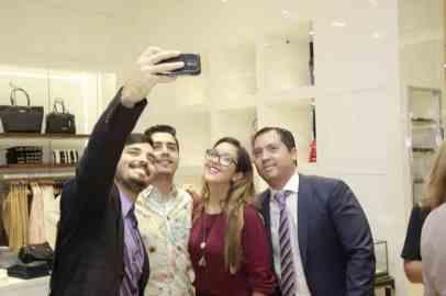 Alejandro Ferrez, Ricardo Gutierrez Dubuc, Andrea Puleio, Thanaci Cho