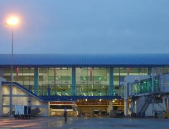 Tocumen Ranked The Best Airport In Central America